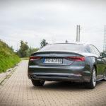 Audi A5 Sportback - galeria - 16