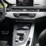 Audi A5 Sportback - środek - 03