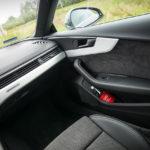 Audi A5 Sportback - środek - 04