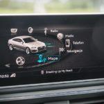 Audi A5 Sportback - środek - 06
