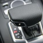 Audi A5 Sportback - środek - 08
