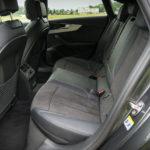 Audi A5 Sportback - środek - 10