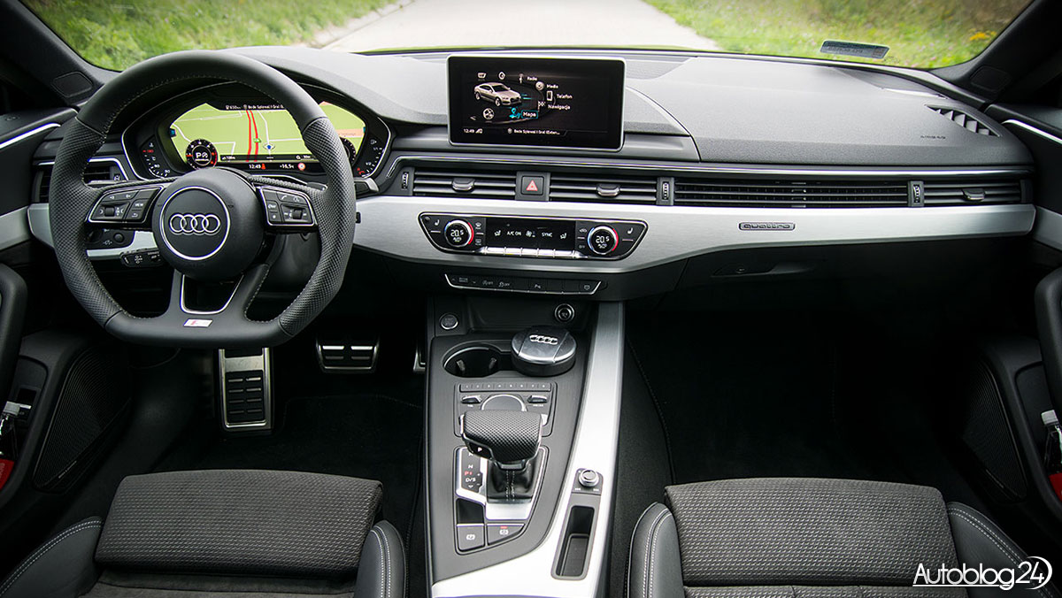 Image Result For Audi A Sportback Opinie