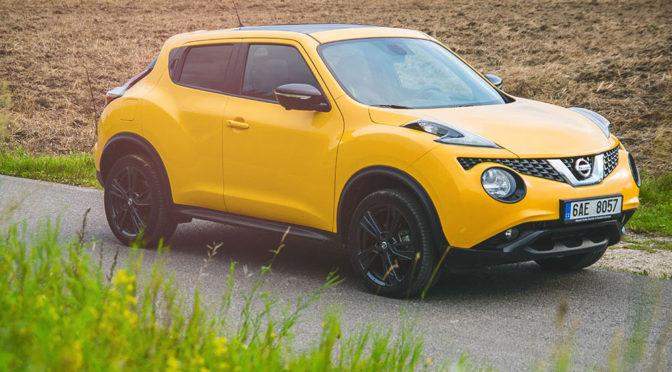 Nissan Juke 1.2 DIG-T 115 KM Tekna. Unikalny miejski crossover – TEST