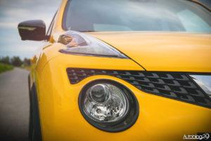 Nissan Juke - galeria - 12