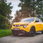 Nissan Juke - galeria - 14