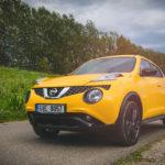 Nissan Juke - galeria - 19