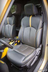 Nissan Juke - środek - 12
