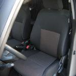 Suzuki Ignis - środek - 11