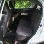 Suzuki Ignis - środek - 12