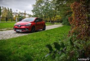 Renault Clio RS - galeria - 09