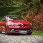 Renault Clio RS - galeria - 13