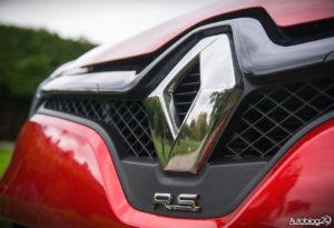 Renault Clio RS - galeria - 17