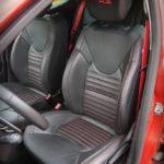 Renault Clio RS - środek - 13