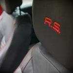 Renault Clio RS - środek - 14