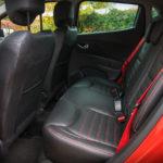 Renault Clio RS - środek - 15