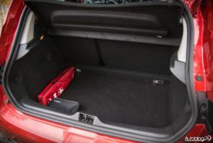 Renault Clio RS - środek - 16