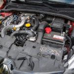 Renault Clio RS - środek - 17