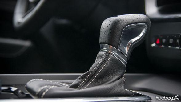 Volvo XC60 Geartronic