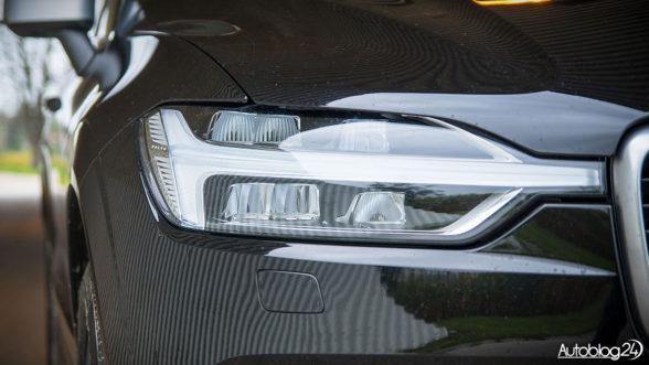 Volvo XC60 - LED