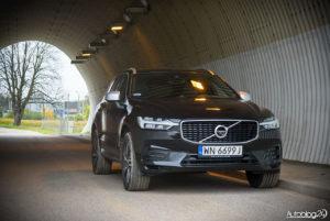 Volvo XC60 - galeria - 01