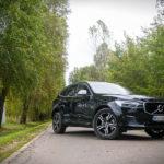Volvo XC60 - galeria - 05