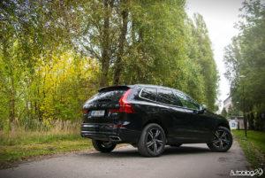 Volvo XC60 - galeria - 06