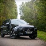 Volvo XC60 - galeria - 11