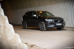 Volvo XC60 - galeria - 15