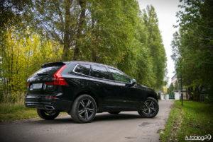 Volvo XC60 - galeria - 19