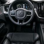 Volvo XC60 - środek - 02