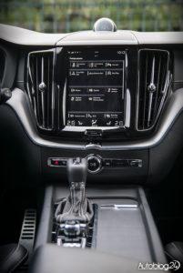 Volvo XC60 - środek - 04