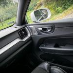 Volvo XC60 - środek - 05