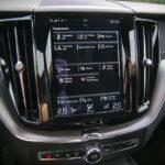 Volvo XC60 - środek - 06