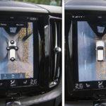 Volvo XC60 - środek - 08