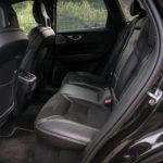 Volvo XC60 - środek - 13