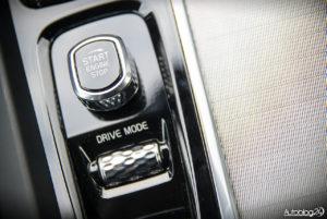 Volvo XC60 - środek - 14