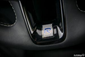 Volvo XC60 - środek - 19
