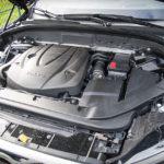 Volvo XC60 - środek - 20
