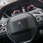 Peugeot 5008 - wnętrze - 05