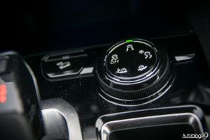 Peugeot 5008 - wnętrze - 08