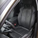 Peugeot 5008 - wnętrze - 15