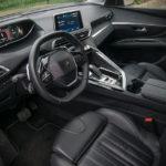 Peugeot 5008 - wnętrze - 22