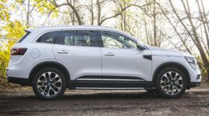 Renault Koleos Intens 2.0 dCi 175 X-Tronic 4×4 – TEST PL