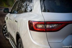 Renault Koleos - galeria - 05