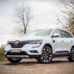 Renault Koleos - galeria - 14