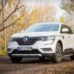 Renault Koleos - galeria - 17