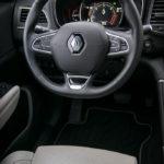 Renault Koleos - środek - 02
