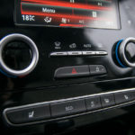 Renault Koleos - środek - 07