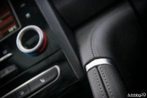 Renault Koleos - środek - 09